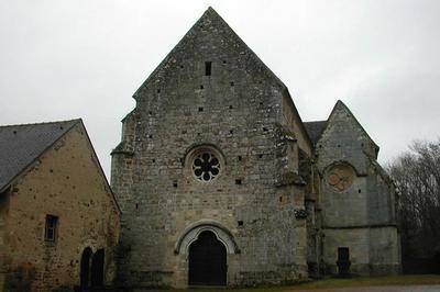 Prieuré Du Val St Benoit à Epinac