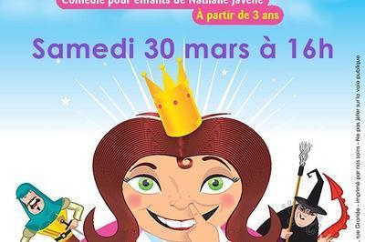 Princesse Cracra à Champagne sur Seine