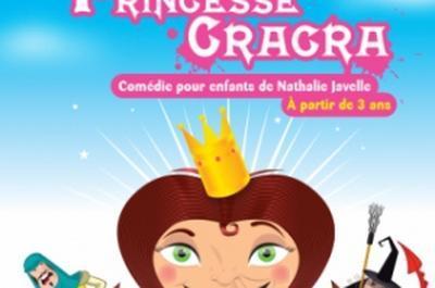 Princesse Cracra à Paris 4ème