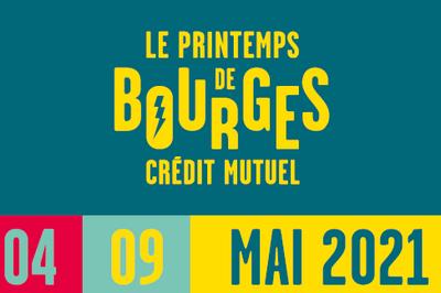 Printemps de bourges 2021 - Portishead Creation 'Glory Dummy' à Bourges