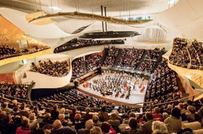 Prix De Direction D'Orchestre / Orchestre Des Lauréats Du Conservatoire De Paris - Nikita Sorokine à Paris 19ème