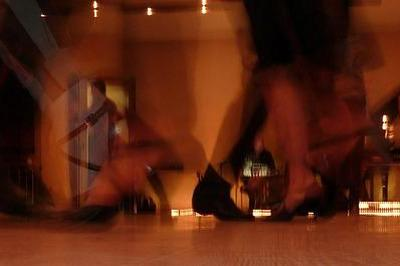 Proceso Tango à Montpellier