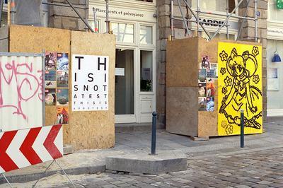 Processus Placards Documents à Rennes
