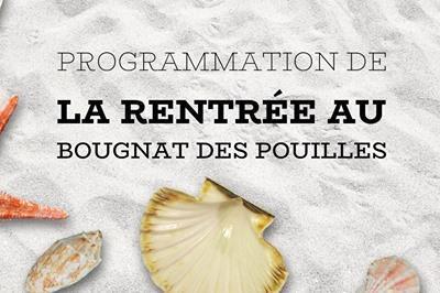 Programmation de la rentrée à Troyes