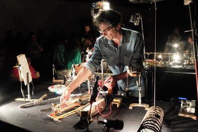 Programmation Exceptionnelle Autour De L'exposition Objets Privés, Histoires Partagées - Spectacle à Fresnes