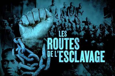 Projection : avant-première Les routes de l'esclavage à Marseille