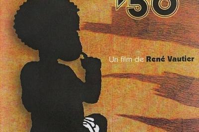Projection D'afrique 50 De René Vautier à Baud