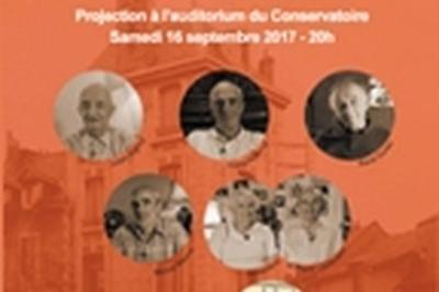 Projection De Paroles De Ruthénois 2 à Salles la Source