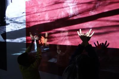 Projection Des Projets éducatifs 2017/2018 à Tours