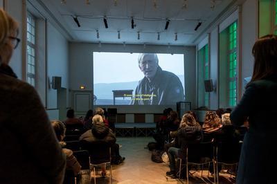Projection Du Documentaire L'homme Sur Son île à Paris 5ème