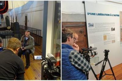 Projection Du Documentaire Rmc Découverte : Le Maquis De L'ain à Nantua