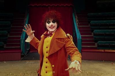 Projection Du Film « Monstrus Circus » à Reims