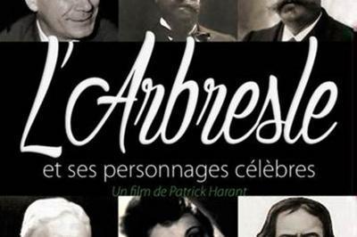 Projection Du Film : Les Illustres Arbreslois à Nuelles