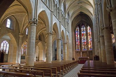 Projection - Les Monastères Orthodoxes Du Mont Athos Et D'autres Monastères En France à Metz