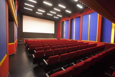 Projections De Films Issus Des Collections De La Cinémathèque, En Partenariat Avec Le Théâtre Municipal. à Grenoble