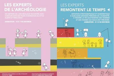 Projections En Continu De Films D'animation À Destination Du Jeune Public à La Varenne saint Hilaire