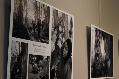 Projet Patrimoine « Les Candelous » à Grenoble