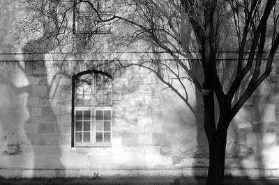 Promenade Commentée Performée Par L'artiste François Durif, Entre Récit Intime Et Montage De Textes Littéraires. à Paris 10ème