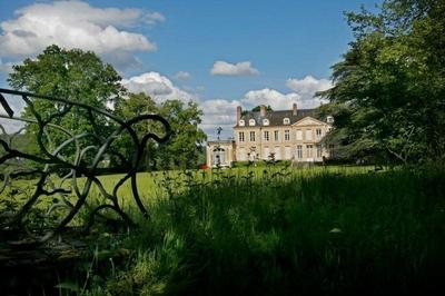 Promenade Dans Le Parc Et Le Jardin Des Bronzes À La Découverte Des Sculptures à Saint Remy les Chevreuse