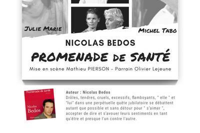 Promenade De Sante à Cannes