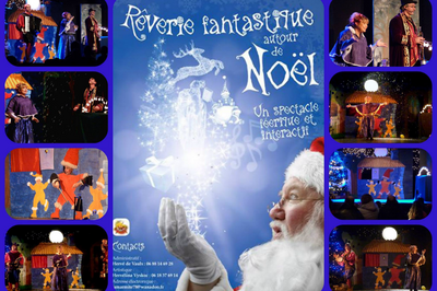 Proposition reprise spectacle de Noël. à Pipriac