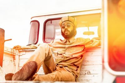 Protoje & The Indiggnation à Istres