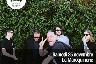 Protomartyr à Paris 20ème
