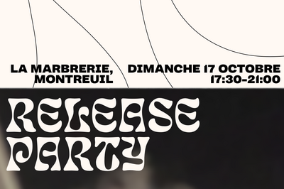 Pschit - Rising Cloud Orchestra - Release Party ! à Montreuil