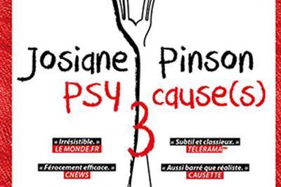 Psy Cause(s) 3 à Paris 9ème