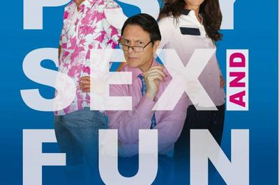 Psy Sex And Fun à Toulouse