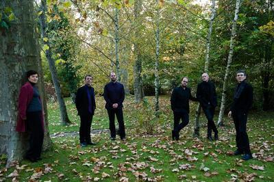 Purcell's Devotional Songs & Anthems à Faucogney et la Mer