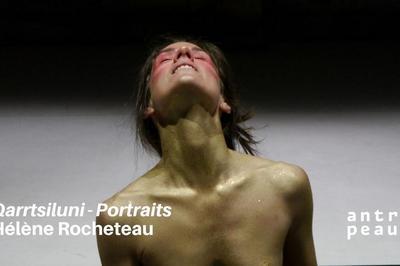 Qarrtsiluni - Portraits , Hélène Rocheteau à Bourges