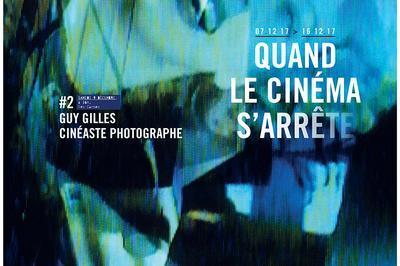 Guy Gilles Cinéaste Photographe/ Carte Blanche À Gaël Lépingle à Orléans