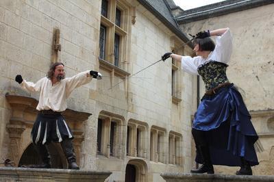 Quand Le Monde Se Rencontrait à Bourges
