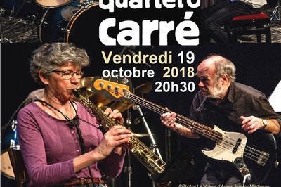 Quartet'O Carré à Aix en Provence