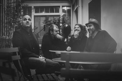 Quarteto Gardel à Toulouse