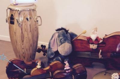 Quatuor À Cordes & Percussions à Perpignan