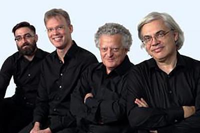Quatuor Arditti à Paris 19ème