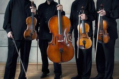 Quatuor Borodine à Amiens