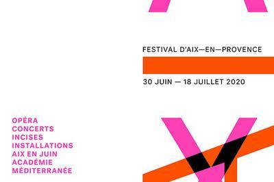 Quatuor Casals à Aix en Provence