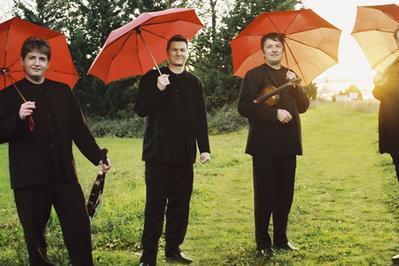 Quatuor Debussy à Perpignan
