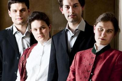 Quatuor Girard à Grenoble