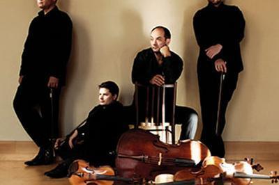 Quatuor Talich à Lille