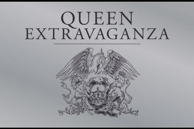Queen Extravaganza à Lyon