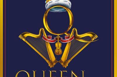 Queen Symphonic - report à Dijon