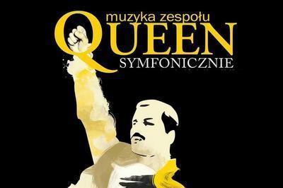 Queen Symphonic - Report de décembre 2020 à Limoges