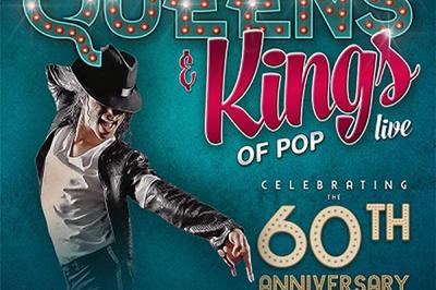 Queens & Kings Of Pop Tribute Show à Lauterbourg