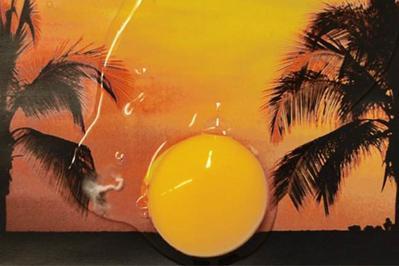 Quel bruit fait le soleil lorsqu'il se couche à l'horizon ? à Nanterre