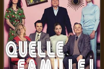 Quelle Famille ! à Mouilleron le Captif