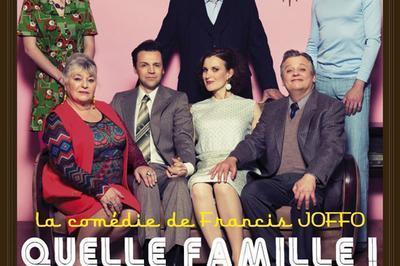 Quelle Famille! à Canet en Roussillon
